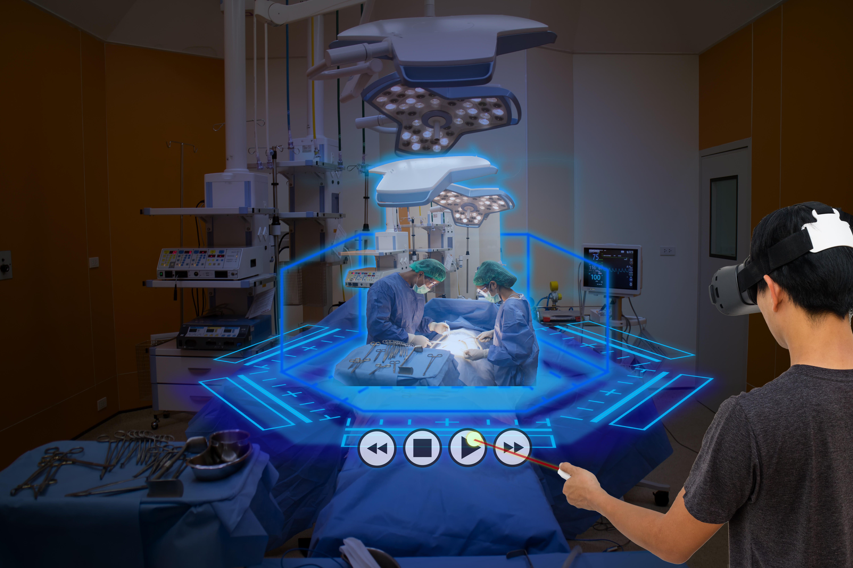 """Mitől okosak a """"smart"""" kórházak?"""