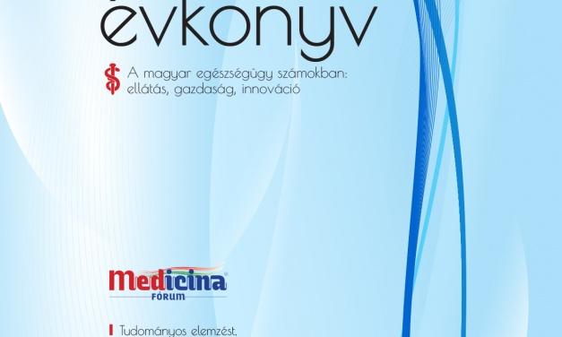 Medicina évkönyv TOP200 – 2017