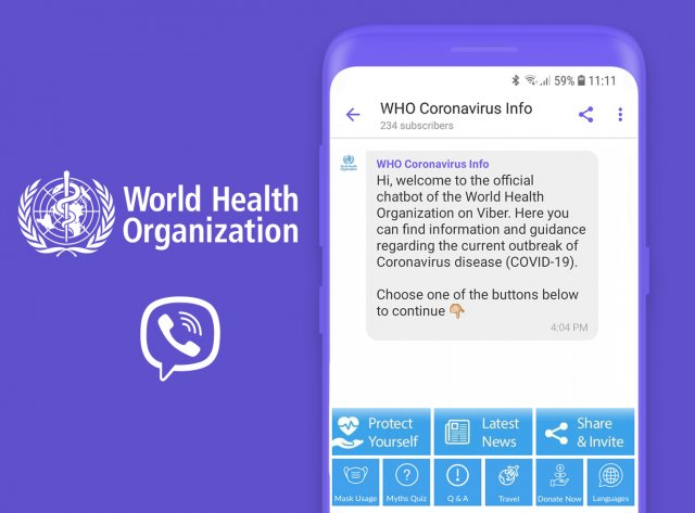 Egy chatbot a digitális biztonságért