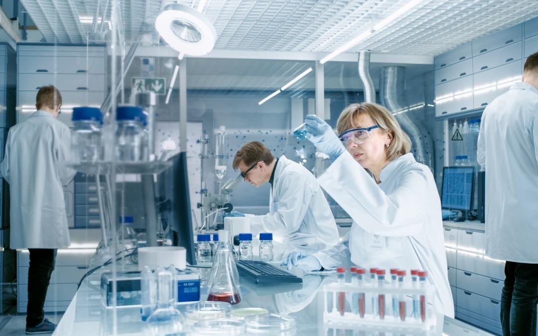 Indul a Nemzeti Laboratórium program